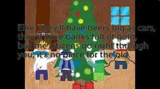 Warbears Christmas Video 2013