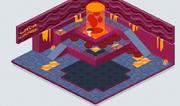 Lava Lounge 1