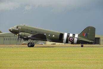 C-47 ZA947