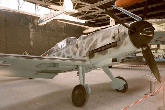 File:Me109g cracow aviation museum.jpg