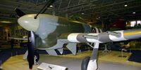 Hawker Typhoon 1B (MN235)