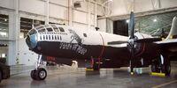 B-29 (Man o' War) 44-84076