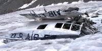 B-29 (Bomber Glacier) 44-70039
