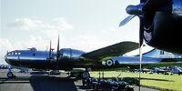 List of B-29 Superfortress operators