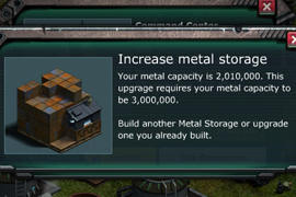 34 upgrade storage