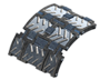 TechitemsCrystal Treads