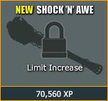 ShockNAwe-LimitIncrease