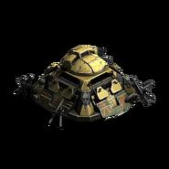 Stronghold bunker-Lg