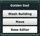 GoldenGod-LeftClick-Menu