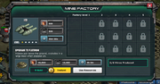 Gallery mine factory interface 1