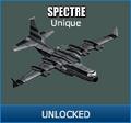 Spectre-Unlocked