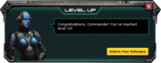 LevelUp-Lv10-Message