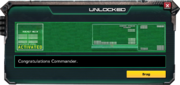 HoundRoast-UnlockMessage