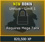 Ronin-EventShopInfo