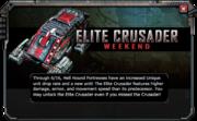 Elite-Crusader-Weekend-Announcement
