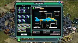War Commander Operation Hellstorm 2