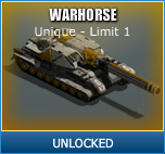 Warhorse-Unlocked