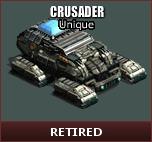Crusader-Unlocked