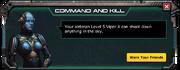 ViperX-Level15-Message