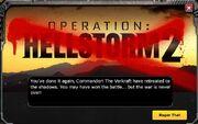 Hellstorm 2 end