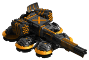 HoverTank Commander-LargePic