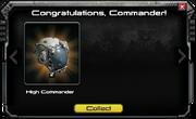 HighCommander-SectorGoalPrize-DeathFromAbove