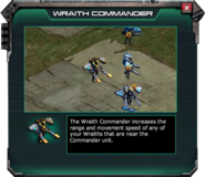 WraithCommander-ShadowOp-Description
