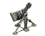 Techicon-Mortar Crew
