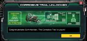 CorrosiveTrail-UnlockMessage