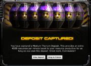 Deposit-Captured-Thorium-Medium