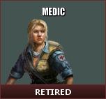 Medic-Retired