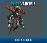 Valkyrie-Elite-Unlocked