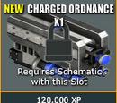 ( U ) Charged Ordnance