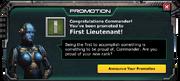 LeveUp-Lv32-First Lieutenant