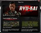 Ryu-kai(RF Description)