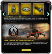 Shadow Ops - Danger Zone Update 03-25-2016