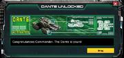 Dante-UnlockMessage