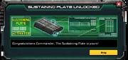 SustainingPlate-UnlockMessage