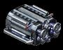 Techicon-Magnum Behemoth Engine