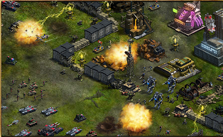 War Commander Beta Old Smaller