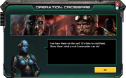 Crossfire-PostAttackWaveMessage