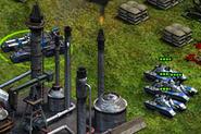 Deploy-to-defend
