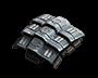 Techicon-Heavy Hardened Armor