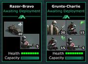 UpgradedUnits