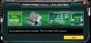 FortifiedHull-UnlockMessage