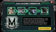 AdvancedMissions-StartMessage