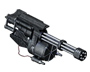 Techicon-Explosive Assisted Chamber