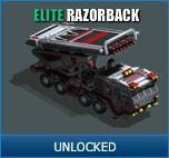 Razorback-Elite-Unlocked