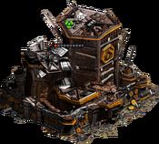 Floodgate-MAYHEM-CommandCenter-Damaged