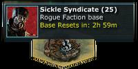 Mini-Boss Base